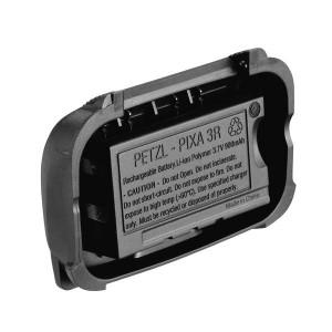 Petzl Pixa 3R vara-akku, 930 mAh