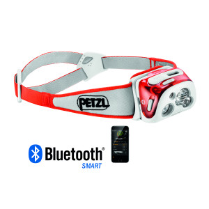 Petzl Reactik Plus +, 300 lm