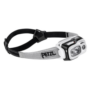 Pannlampa Petzl Swift RL, 900 lm