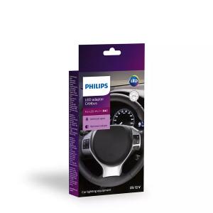 Canbus-vastus Philips H4 / Pari