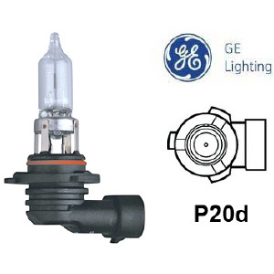 Halogeenipolttimo General Electric HB3, 12V / 60W