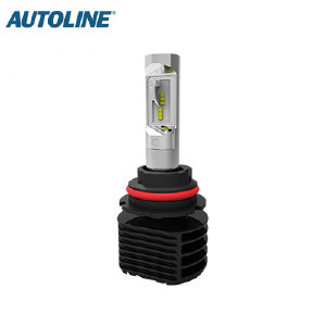 LED-konvertering Autoline 9004, 12-24V