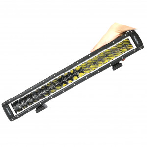 Lisävalo Purelux Road Heat - Suora / 57 cm / 140W / Ref. 45