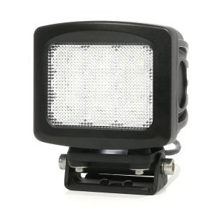 LED-arbeidslys Purelux Terrain 90W, Bred