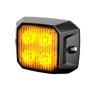 Blixtljus Purelux Flash Side Light, Square