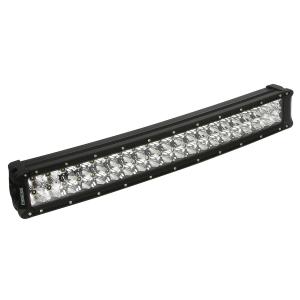 LED-Ljusramp Purelux Terrain Curve - Kurvad / 57 cm / 120W