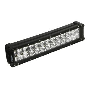 LED-Ljusramp Purelux Terrain Curve - Kurvad / 36 cm / 72W