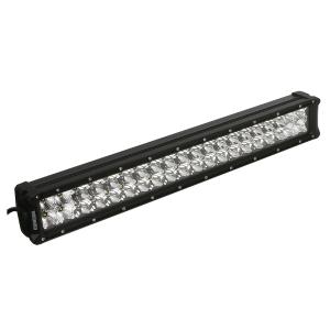 LED-Ljusramp Purelux Terrain Straight - Rak / 54 cm / 120W
