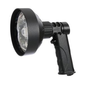 LED-hakuvalo Purelux 120, 27W / Spotti-valokeila