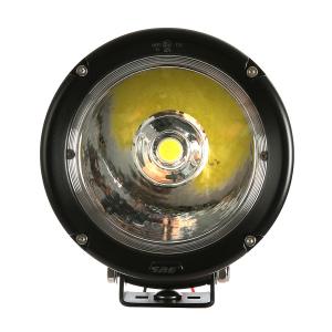 LED-työ-/ajovalo SAE PL670 - Pyöreä / 16 cm / 50W / Ref. 17.5