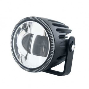 LED-Sumuvalo Seeker 404, 90 mm, 12W