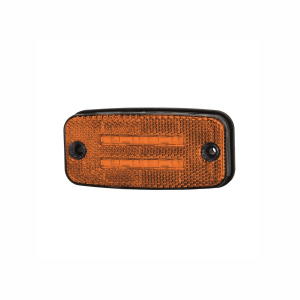 Sidomarkeringsljus / Blinkers Strands KZ Side Marker/Indicator, Orange
