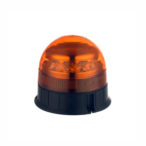 Varningsljus Strands Roterande LED-ljus, Orange