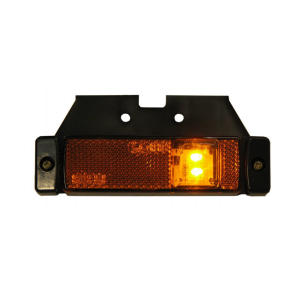 Huomiovalo / Heijastin Strands Side Marker / Position Light LED