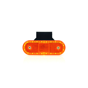 Sidomarkeringsljus Strands Side Marker Reflective LED