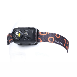 Pannlampa Sunree YoudoX Sensor, 300 lm