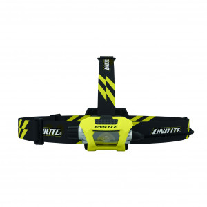 Pannlampa Unilite PS-HDL9R, 750 lm