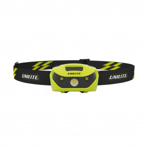 Pannlampa Unilite PS-HDL1, 160 lm
