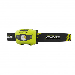 Pannlampa Unilite PS-HDL2, 200 lm