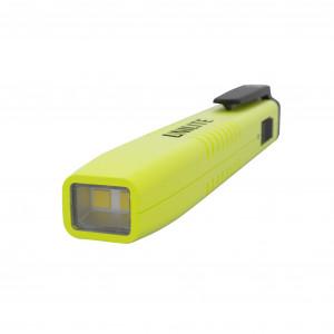 Inspektionslampa Unilite PS-PL4R, 125 lm