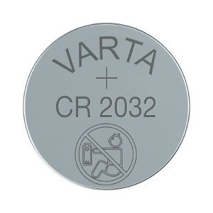 CR2032-batteri VARTA