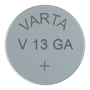 V13GA-paristo VARTA, 2 kpl