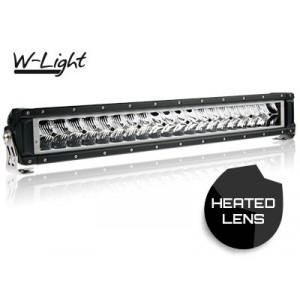 LED-BAR W-Light Snowstorm - Buet / 56 cm / 140W / Ref. 45