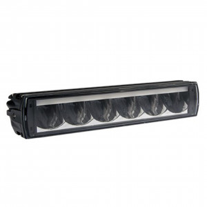 LED-BARl W-Light Storm 10 - Flat / 32 cm / 72W / Ref. 30