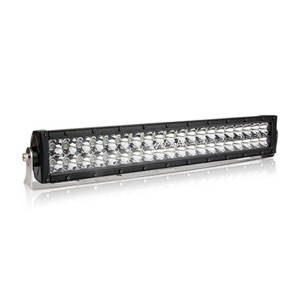 LED-Ljusramp W-Light Typhoon 590 - Rak / 57 cm / 120W