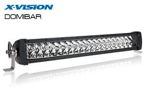 LED-BAR X-vision Domibar, 120W - Flat / 57 cm / 120W / Ref. 37.5