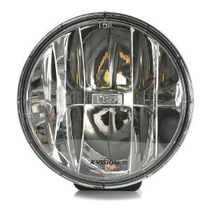 Lisävalo X-Vision Dominator LED - Pyöreä / 23 cm / 24W / Ref. 30