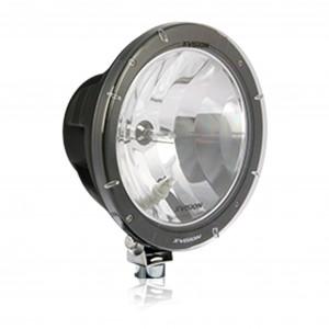 Lisävalo X-Vision Dominator Slim - Pyöreä / 23 cm / 35W / Ref. 20