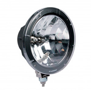 Lisävalo X-Vision Dominator Slim (Osram Fast Burn) - Pyöreä / 23 cm / Ref. 20