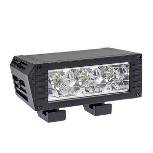 LED ekstralys X-Vision Race S2 - Rektangulær / 16 cm / 25W / Ref. 12.5