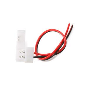 Anslutningskabel för LED-slinga, 10mm