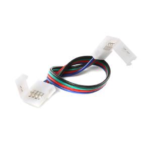 Anslutningskabel för 2st RGB LED-slingor