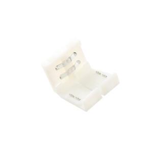 Skarvkontakt för LED-slinga, 8mm