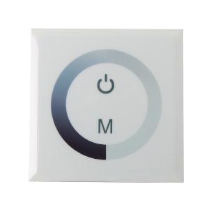 LED-nauhojen kosketuskäyttöinen himmennin 12-24V 8A
