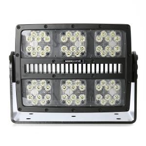 LED-arbeidslys Nordic Gemini LED N4701 300W, Bred