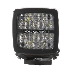 Työvalo Nordic Scorpius LED N4405 QD 35W, Kapea