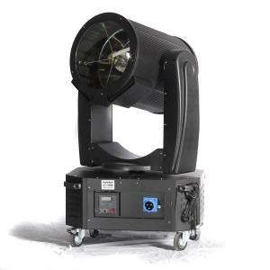BATMAN-strålkastare Purelux SKY 7000, 560 000 lm