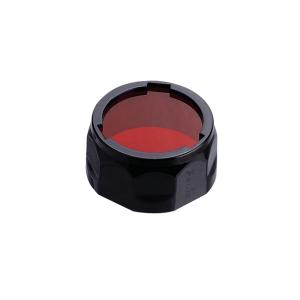 Fargefilter Fenix AOF-L, Rød
