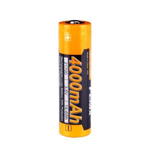 21700 Li-ion-batteri Fenix ARB-L21-4000P, 4000 mAh