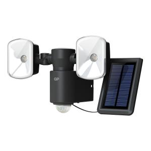 Utendørsbelysning GP Safeguard RF4.1H, 260 lm