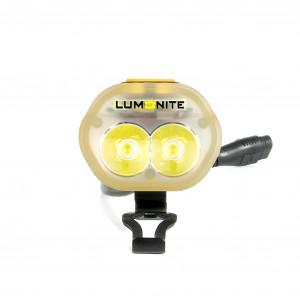 LUMONITE® DX2000 Lyktehode, 2231 lm
