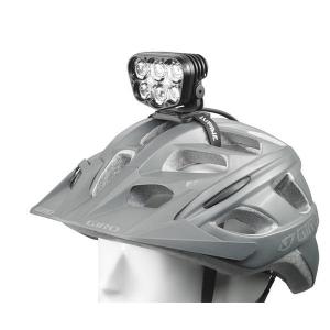 Hjelmlykt Lupine Alpha (Bluetooth), 7200 lm