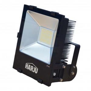 LED-arbeidslys 230V, 200W