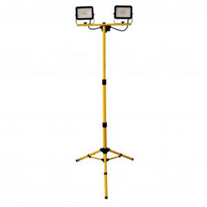 LED-lyskaster 230V, 2 x 20W