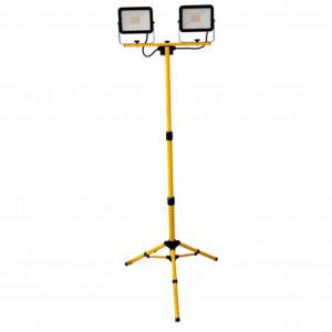 LED-lyskaster 230V, 2 x 30W