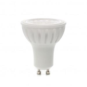 GU10 LED-spotlight Naturlight 6W, dimbar